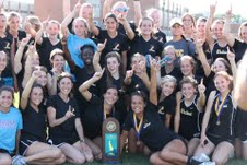 Track Team Wins State Title