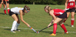 Mid-Season Field Hockey