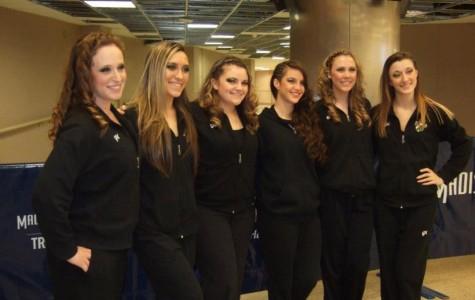 Padua Dance Team: To Madison Square Gardens
