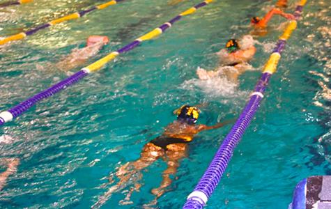 Take a Dive into the Padua 2013-2014 Swim Season