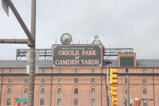 Camden Yards Trademarks