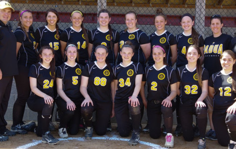 Slide into Padua's 2014 Softball Season