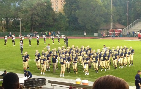 William Penn defeats defending champs, Salesianum