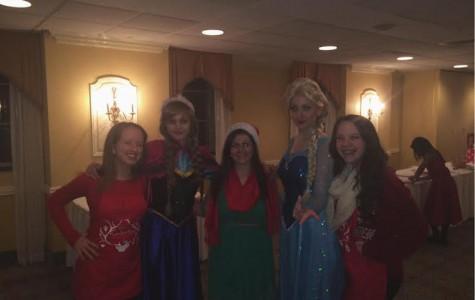 St. Francis Hospital's Annual Reindeer Ball