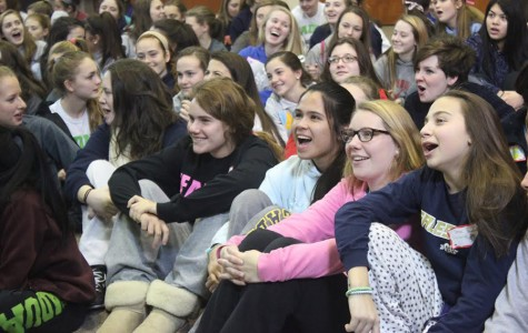 A Day of Reflection for Freshman