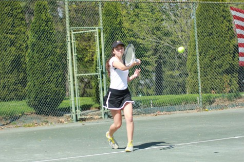 T is for Team… and Also Tennis