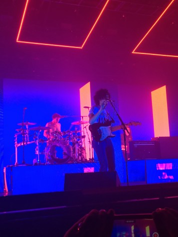 The 1975 experience