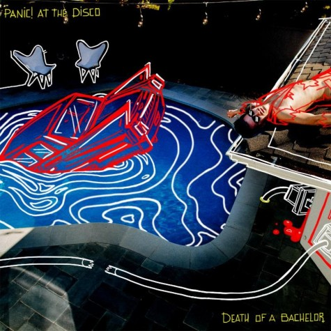 Panic! At the Disco Album Review