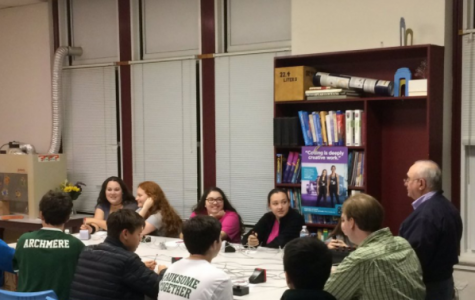 Padua Academy Attacks Academic Bowl