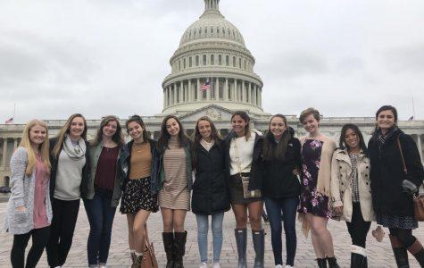 Padua Media Group Takes on D.C.
