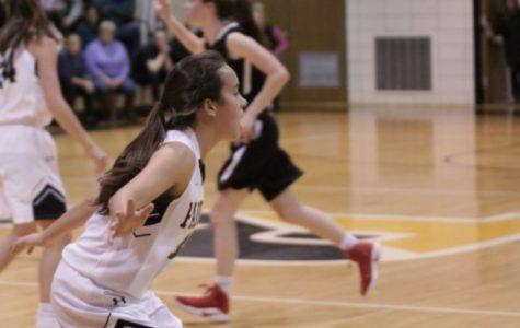 Paige Kenton: Athlete Profile