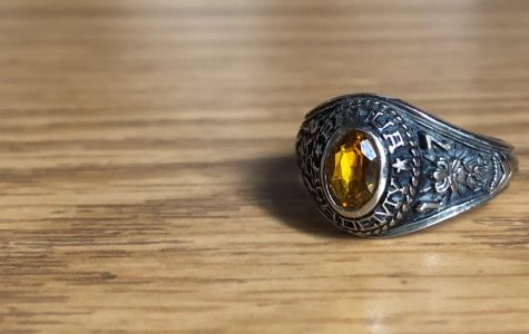 History of Class Rings