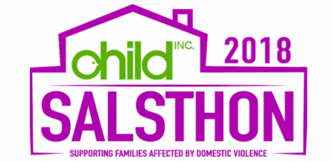 SALSthon 2018 partnership with CHILD Inc.