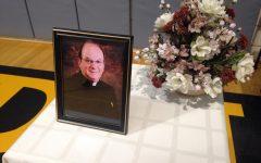 Padua Community Gathers to Remember Father Nicholas Waseline