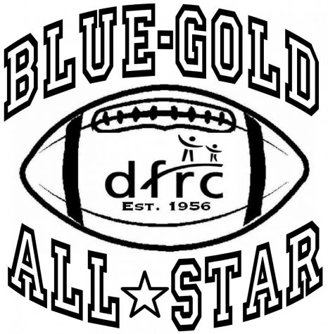 History of Blue Gold