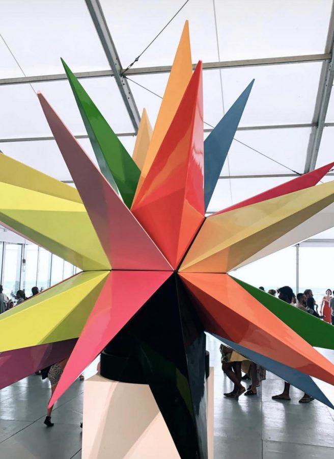 International Art Event,