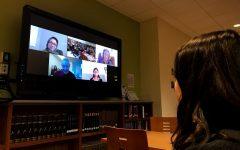 Interfaith Panel Speaks to Students