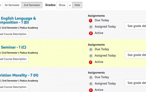 No Grades, No Stress?