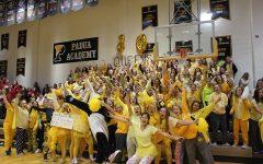 Padua Celebrates Catholic Schools Week