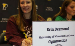 Erin Desmond: Division III Athlete