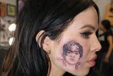 Kelsy Karter's Tattoo Stunt: An Ingenious Marketing Strategy