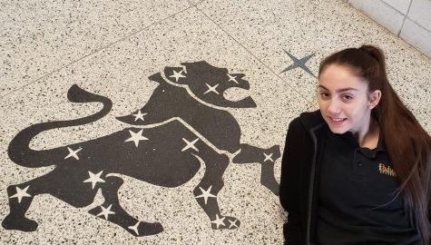 Jess Molen: Avid Astrologer