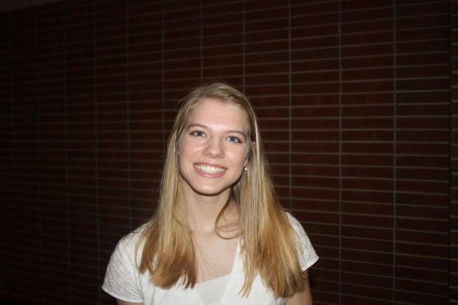 Lizzy Hietpas~