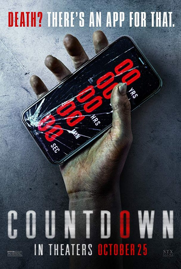 """""""Countdown"""" Review"""