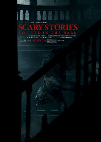 "Is ""Scary Stories to Tell in the Dark"" truly scary?"