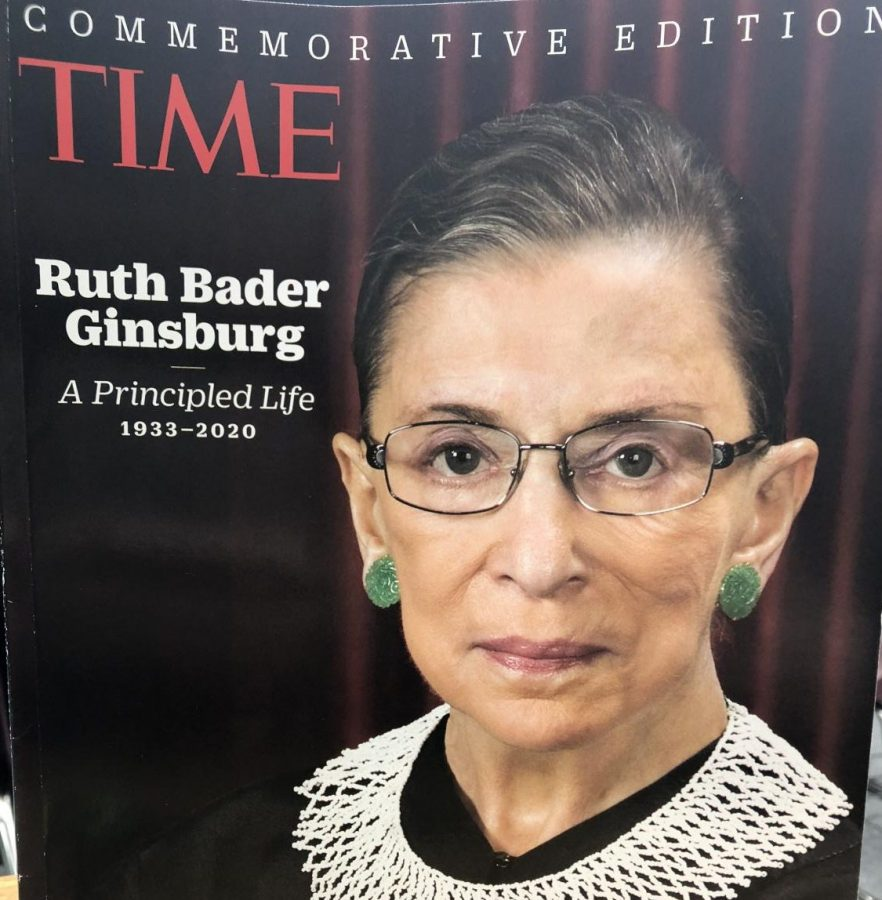 Ruth Bader Ginsburg was a force to be reckoned with as a lawyer and was women's rights activist for the duration of her life before her remarkable 27 years on the Supreme Court.