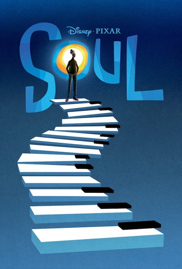 Review on Disney Movie Soul