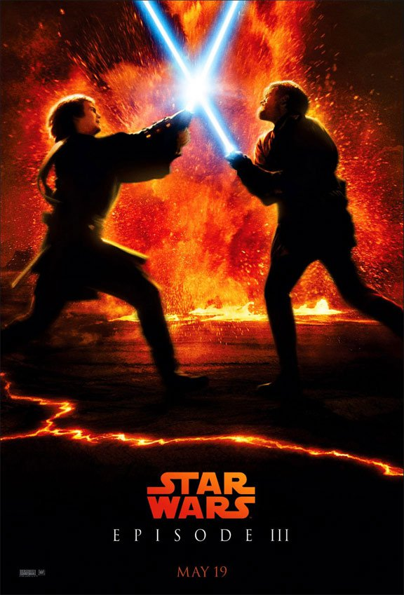 Why Revenge of the Sith is the Best Star Wars Movie