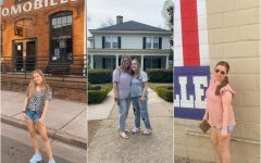 Three Times the Fun: Triplets Take on Freshman Year